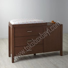 Baby Tafel Brown (B 009)