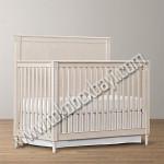 Tempat Tidur Bayi Allegro (A 028)