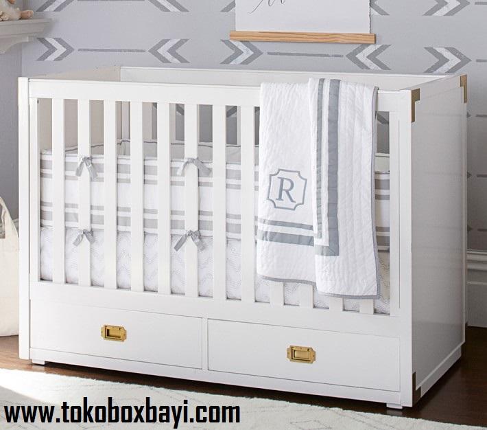 box bayi. toko box bayi, jual box bayi di jakarta tempat tidur bayi, ranjang bayi
