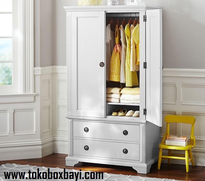 lemari, lemari pakaian anak, lemari kayu, almari pakaian bayi, toko box bayi, jual lemari pakaian anak, toko jual lemari pakaian, furniture bayi, furniture anak