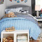 Tempat Tidur Anak Agustin