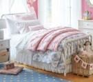 Tempat Tidur Anak Bubut