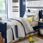 Tempat Tidur Anak Klasik Amerika