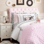 Tempat Tidur Anak Perempuan Cantik