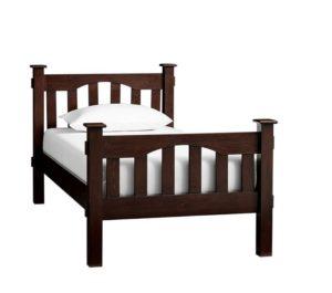 Tempat Tidur Anak Romawi